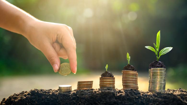 Soluția prin care o familie cu venit mediu în România poate să obțină în zece ani peste 300.000 de euro pentru pensie