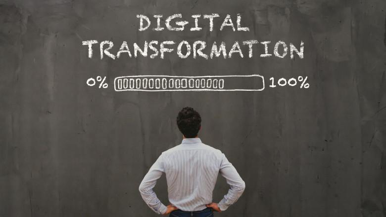 digitalizare digital