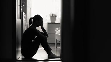 GettyImages doliu suferinta femeie