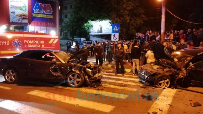 grav-accident-de-circulatie-in-aceasta-seara-in-municipiul-botosani-barbatul-care-a-produs-intregul-carnagiu-facea-live-la-volan-pe-facebook-galerie-foto-video-HNV
