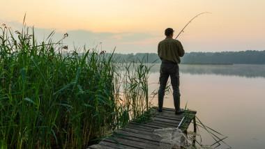 pescar pescuit