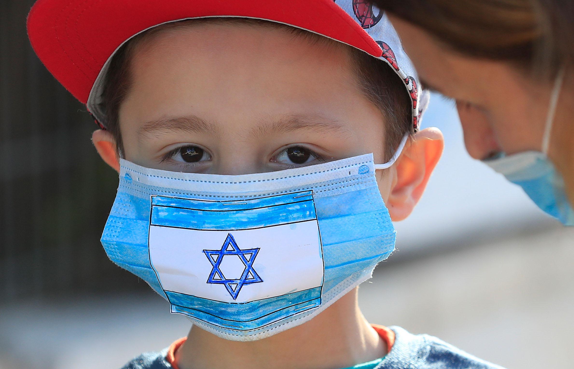 Israelul amână măsurile de relaxare, după o creștere a numărului de cazuri de COVID-19