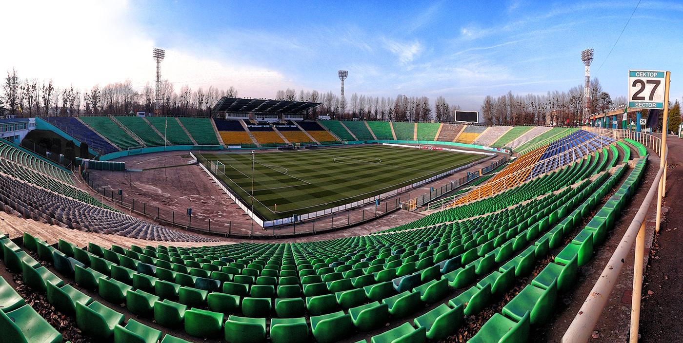O echipa de fotbal din Ucraina a intrat in carantina dupa descoperirea a 25 de cazuri de coronavirus