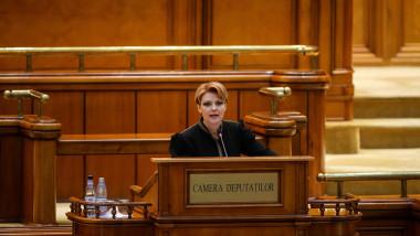 olguta vasilescu parlament