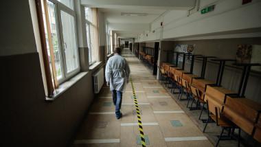 Ministerul Educației vrea o hartă a școlilor defavorizate