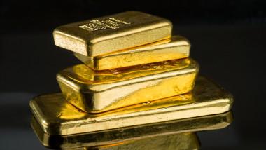 Rezervele internaţionale ale României (valute plus aur) la 31 august 2020 au fost de 41,265 miliarde euro