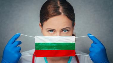 40% dintre bulgari cred că noul coronaviruseste o armă biologică
