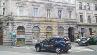 politia locala arad