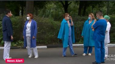 medici victor babes - captura