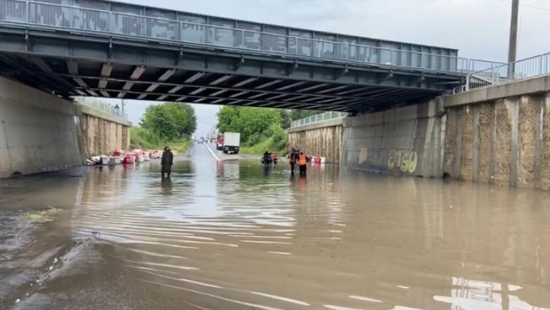 inundatii bucuresti 3