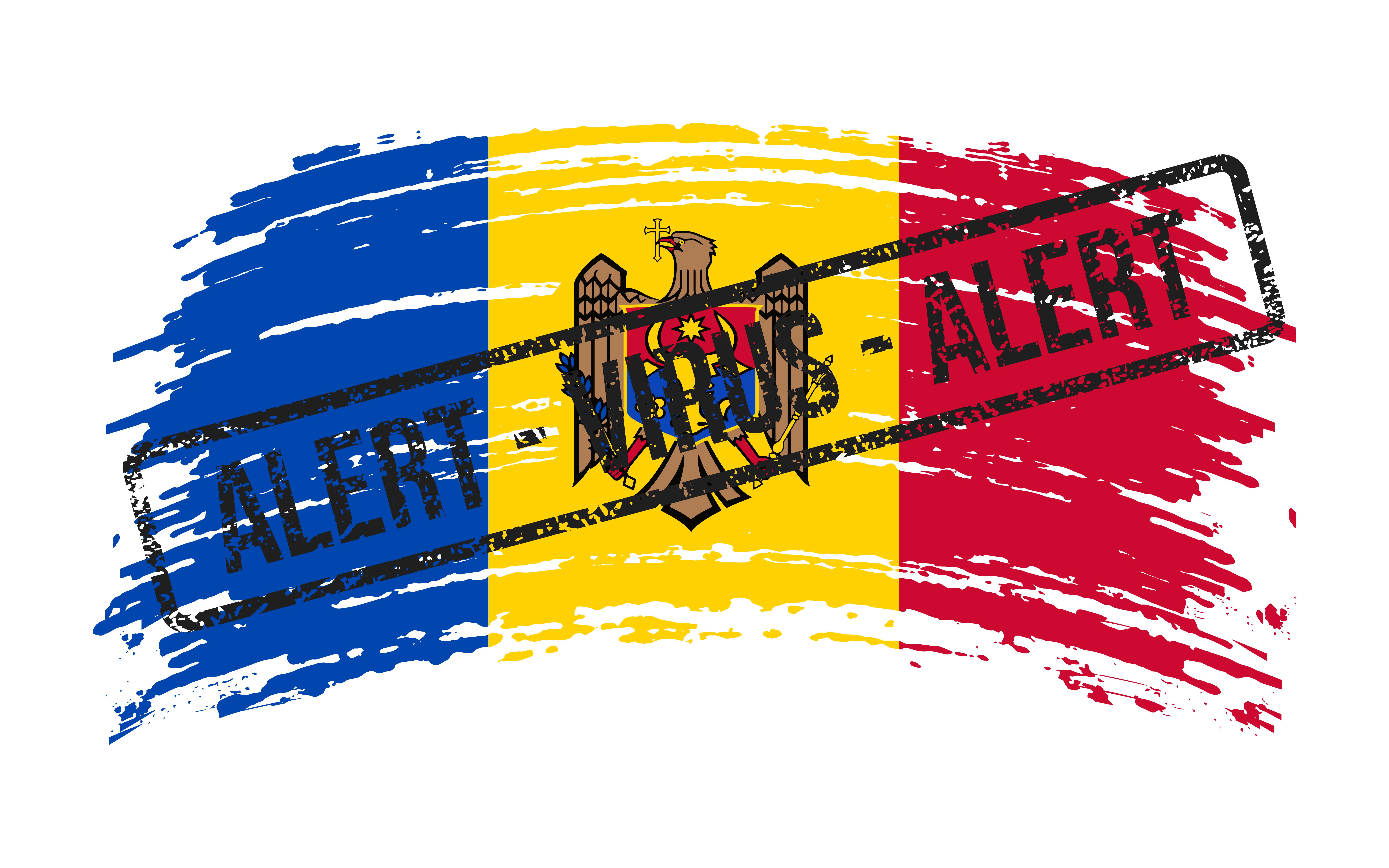 Republica Moldova a depășit pragul de 20.000 de îmbolnăviri de coronavirus