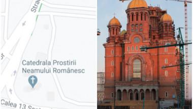 catedrala prostirii