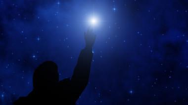 steaua polara stea stele cer