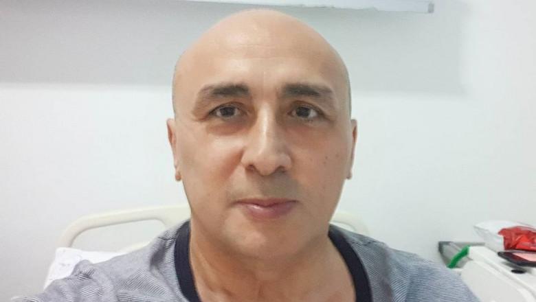 Marcel Pavel a fost diagnosticat cu coronavirus