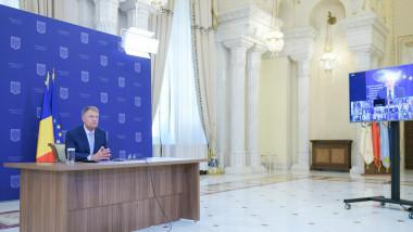 iohannis consiliul UE