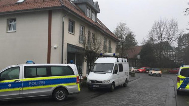 Un bărbat din București este judecat în Germania pentru crimă