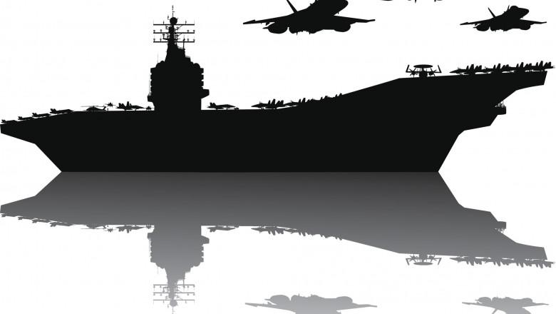 nave si avioane militare