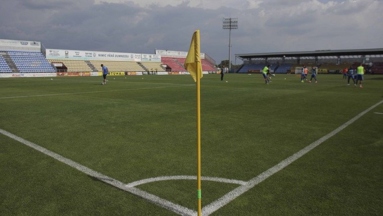 teren fotbal ID_AA_VOLUNTARI_CLINCENI_INQUAM_OCTAV_GANEA