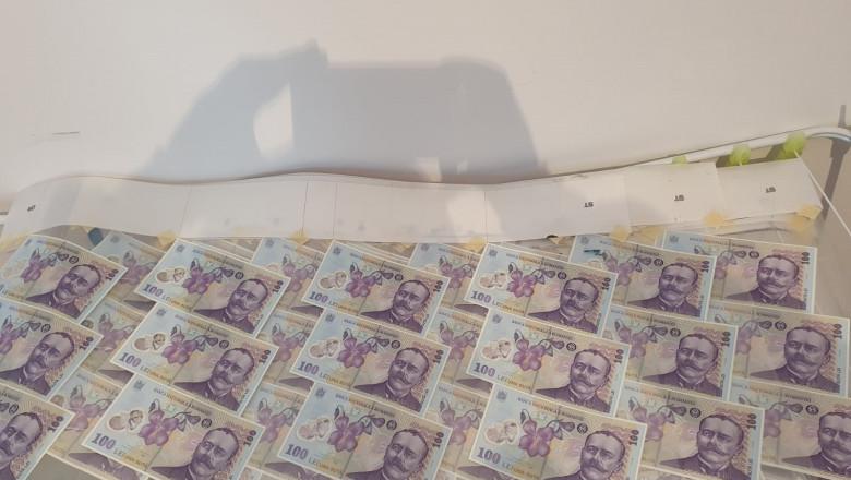 bani falsi diicot