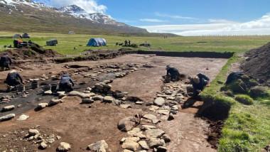 Asezare vikingi islanda