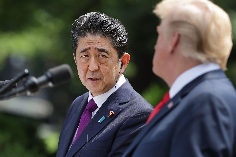 """Japonia renunță la la scutul antirachetă american de pe teritoriul său: """"Nu trebuie să existe fisuri în sistemul nostru de apărare"""""""