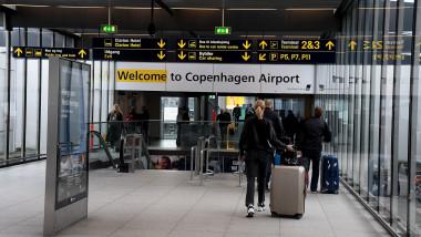 aeroport copenhaga