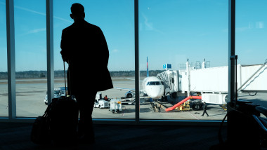 Airline And Global Travel Industry Faces Downturn Due To Coronavirus Outbreak