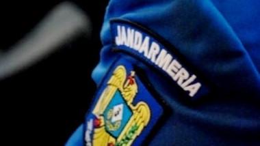 Jandarmeria Romana