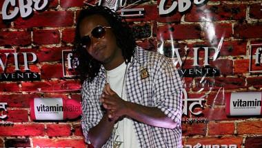 rapperul huey