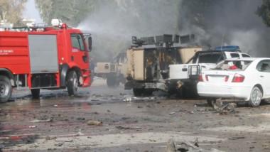 afganistan atac helmand