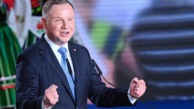Presidential election in Poland
