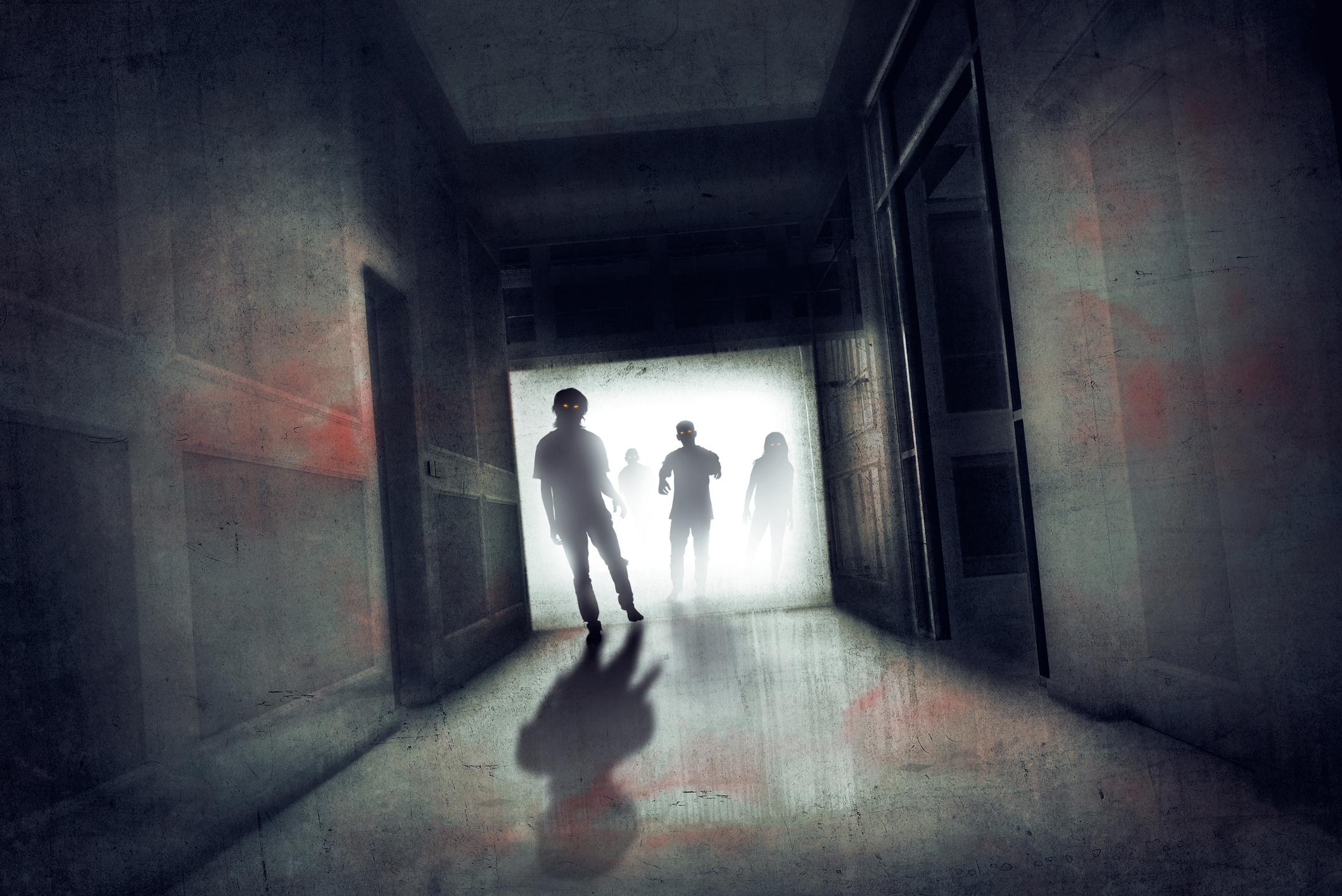 """Unii bolnavi de COVID-19 experimentează halucinații terifiante. """"L-am văzut pe diavol și l-am întrebat: Poți să-mi dai o altă șansă?"""""""