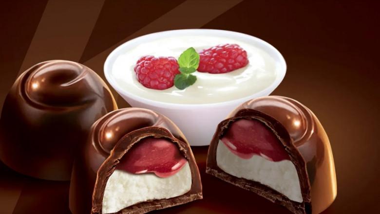 kandia ciocolotata