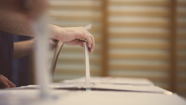 alegeri buletin de vot