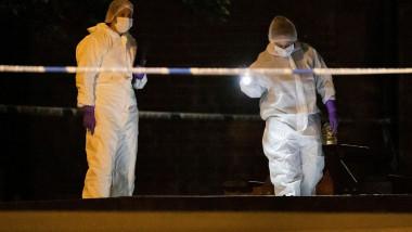 Atac terorist la Reading