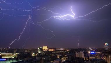 furtuna bucuresti foto Dan Mihai Bălănescu