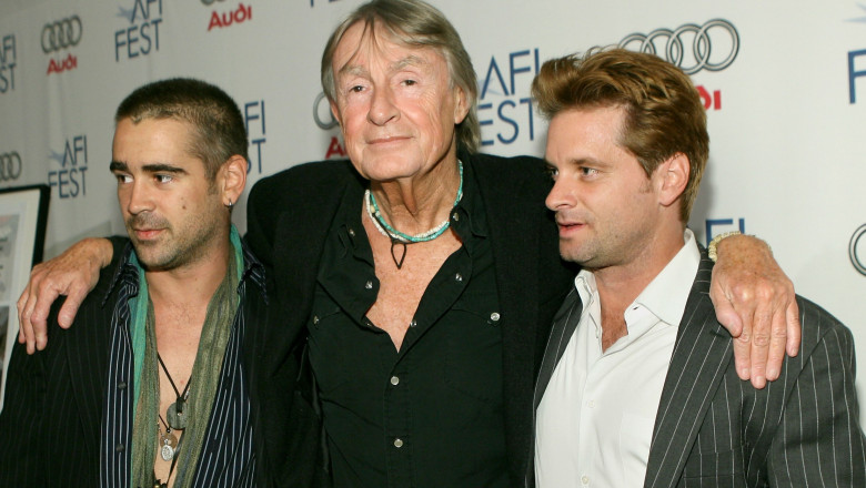 "AFI FEST 2006 Presented By Audi Screening Of ""Wristcutters: A Love Story"" - Arrivals"