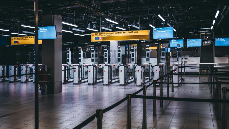 vama control vamal aeroport ue uniunea europeana intrare