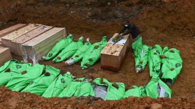 groapa comuna mineri inmormantare myanmar profimedia-0539611034