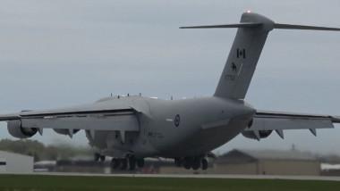 c-17 globemaster III canadian air force2