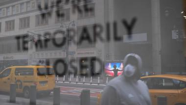 Pandemia de coronavirus în New York