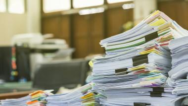Italia pregateste o reforma pentru a scapa de birocratie