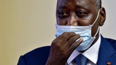 Premierul Amadou Gon Coulibaly din Coasta de Fildeș a murit după ce i s-a făcut rău în timpul ședinței de guvern
