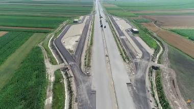 Lucian Bode: Niciun tronson din Autostrada Transilvania nu mai este blocat