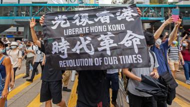 proteste hong kong lege securitate china