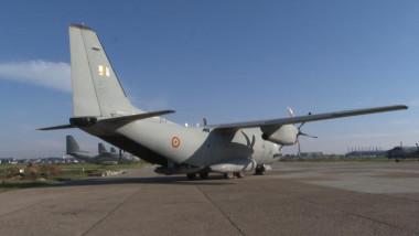 baza 90 transport aerian spartan