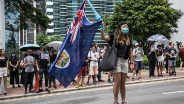 protestatara hong kong
