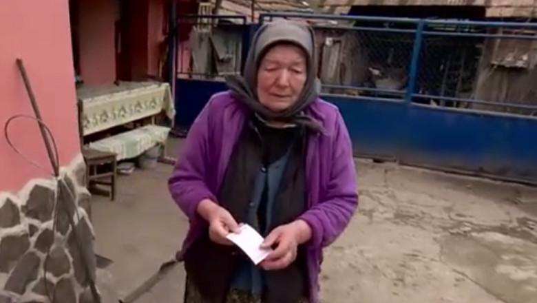 Femeia care a primit 16 ani o pensie mai mică din vina unui funcționar își va primi toți banii înapoi. Reacția ministrului Muncii