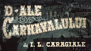 D'ale Carnavalului