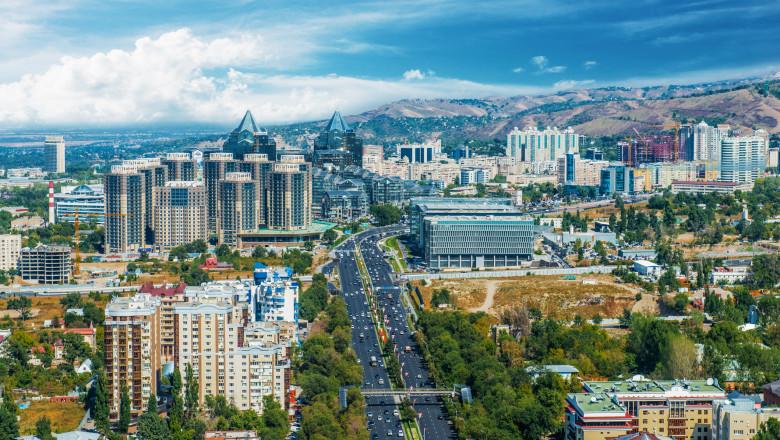 Kazahstanul va reintroduce de la 5 iulie măsuri de carantină